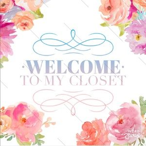Dresses & Skirts - Welcome to my closet! I Appreciate you stopping by